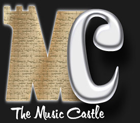 The Music Castle